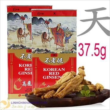 Hồng sâm Daedong 37,5g