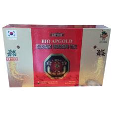 Trà Hồng Sâm Bio Apgold 300g